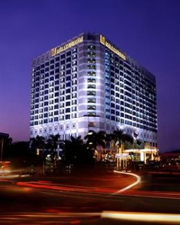 Millennium Hotel Sirih Jakarta