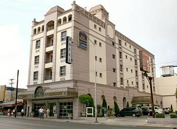 BEST WESTERN Centro Monterrey