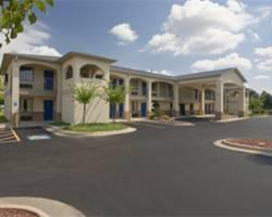 Photo of Americas Best Value Inn & Suites-University Little Rock