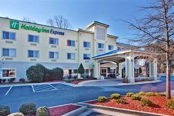 Holiday Inn Express Atlanta - Gwinnett Mall