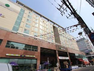 Inn-the City Serviced Residence Gangnam