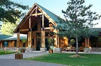 Heartwood Conference Center & Retreat