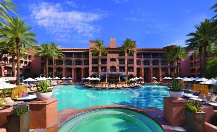 Fairmont Scottsdale