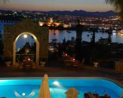 Photo of Hotel Manastir Bodrum