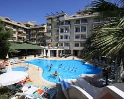 Hera Beach Hotel