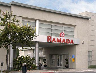 Ramada San Jose Downtown