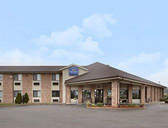 Baymont Inn & Suites Monroe