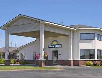 ‪Days Inn Alpena‬