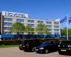 Photo of Novotel Eindhoven