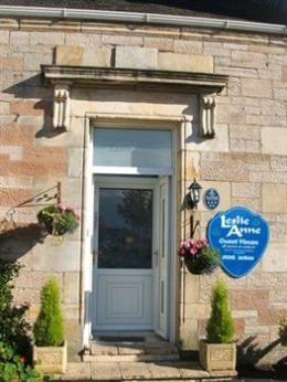 Photo of Leslie Anne Guest House Ayr