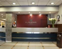 Kamana Hotel