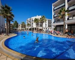 Residence Pins Platja