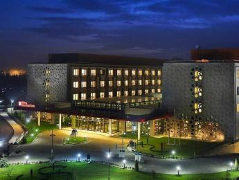 Photo of Hilton Garden Inn Konya