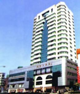 Photo of 365 Days Inn Yichang Liyuan