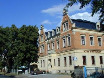 Photo of Hotel Lindenhof Dresden