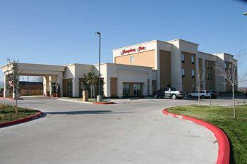 Hampton Inn La Grange