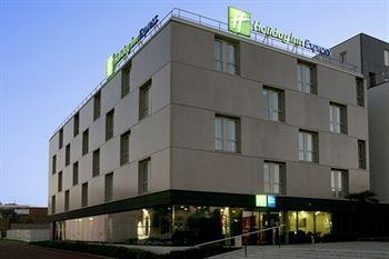 Photo of Holiday Inn Express - Saint - Nazaire St-Nazaire