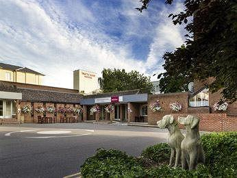 Photo of Mercure Maidstone Great Danes Hotel Hollingbourne
