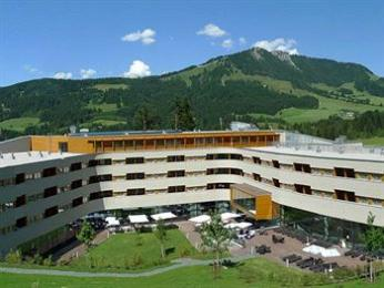 Austria Trend Alpine Resort Fieberbrunn