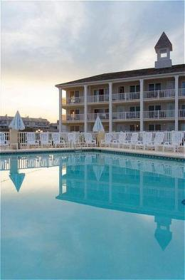 Photo of Sandpiper Beach Resort Cape May