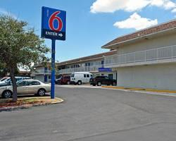 Motel 6 Corpus Christi - N. Padre Island