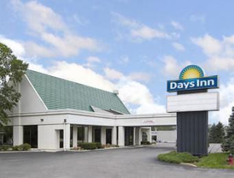 Days Inn - Springfield
