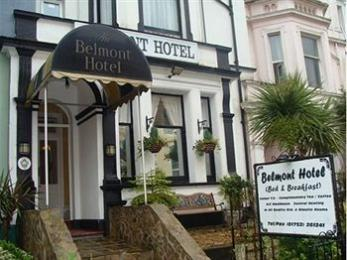Photo of Belmont Hotel Plymouth