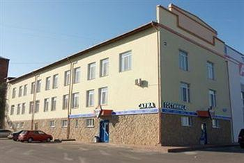 Photo of Kruiz Hotel Krasnoyarsk