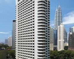 Shangri-La Hotel Kuala Lumpur