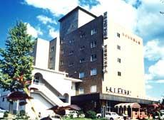 Photo of Tenri Kanko Hotel