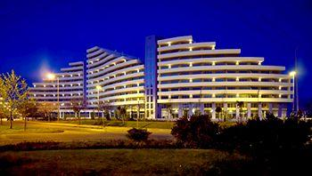 Oceano Atlantico Apartamentos