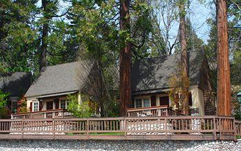 Photo of Saddleback Inn Lake Arrowhead