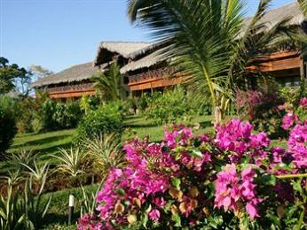 Photo of Vanila Hotel & Spa Nosy Be