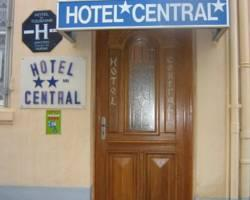 Photo of Hotel Central Montargis