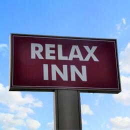 Relax Inn Memphis