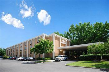 BEST WESTERN PLUS Richmond Airport Hotel