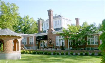 Photo of Historic Mankin Mansion Bed and Breakfast Richmond