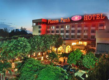 Photo of Phnom Penh Hotel