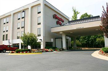 Hampton Inn of Stafford - Quantico