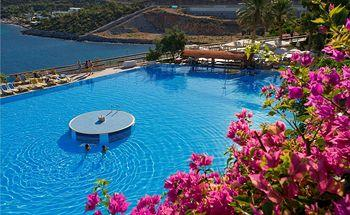 Photo of Kervansaray Resort Bodrum