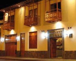 Photo of Hotel Ruinas Cusco