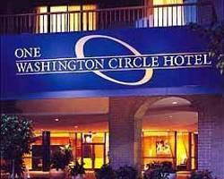 Photo of One Washington Circle Hotel Washington DC
