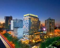 Bohao Radegast Hotel Beijing