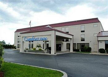 Photo of Comfort Inn Ebensburg