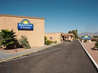 Days Inn & Suites Tucson