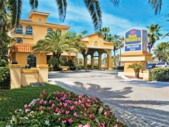 ‪BEST WESTERN Seaside Inn-St. Augustine Beach‬