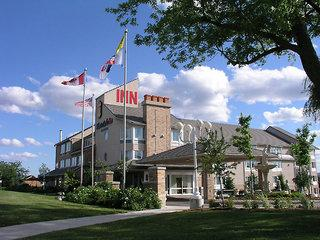 Photo of Monte Carlo Inns Markham