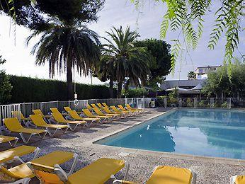 Novotel Nice Aeroport Cap 3000