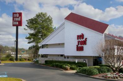 ‪Red Roof Inn Columbia‬