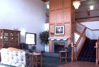 ‪Country Inn By Carlson, Detroit Lakes‬